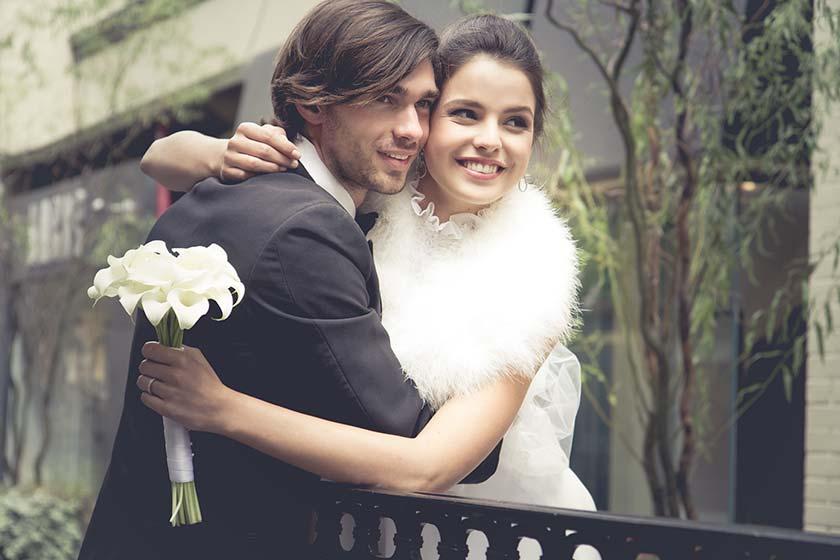 Wedding Photo Sample