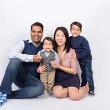 Family Photo Sample -- 2020-02-02