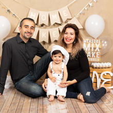 Family Photo Sample -- 2019-10-09