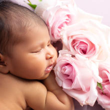 Newborn Photo Sample -- 2019-07-03