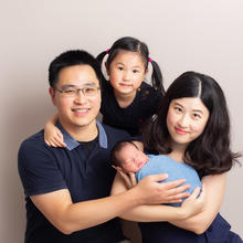 Family Photo Sample -- 2019-07-26