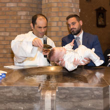 Baptizing Photo Sample -- 2019-06-24