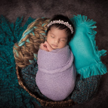 Newborn Photo Sample -- 2018-04-24