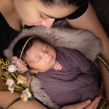 Newborn Photo Sample -- 2021-08-10