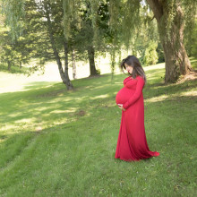 Maternity Photo Sample 2018-08-24