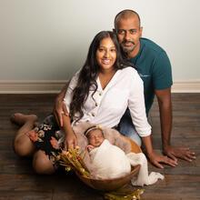 Family Photo Sample -- 2021-07-09