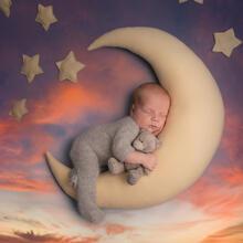 Newborn Photo Sample -- 2021-07-07