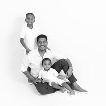 Family Photo Sample -- 2020-09-03